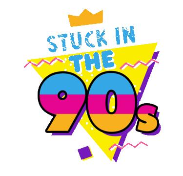 90s tribute