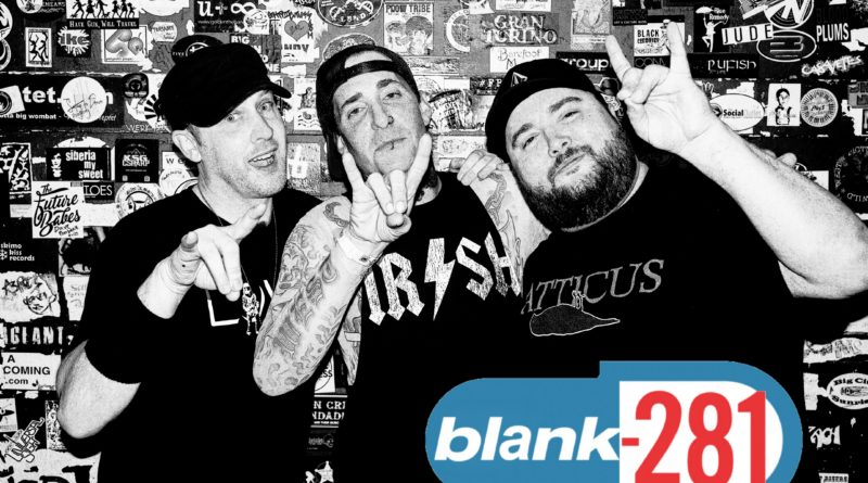 Blink-182 Tribute Band Orlando