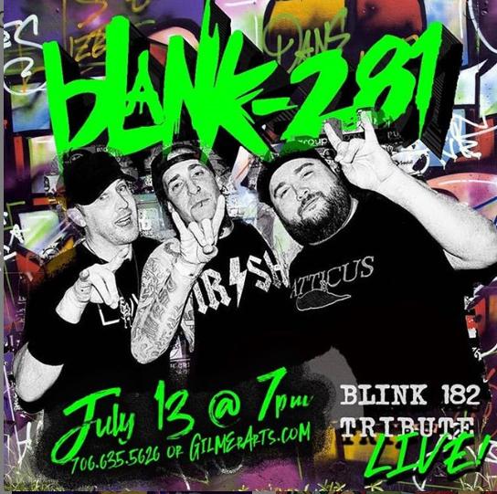 blink182-tribute