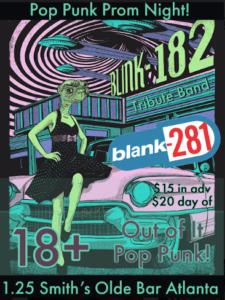 Blink182 at