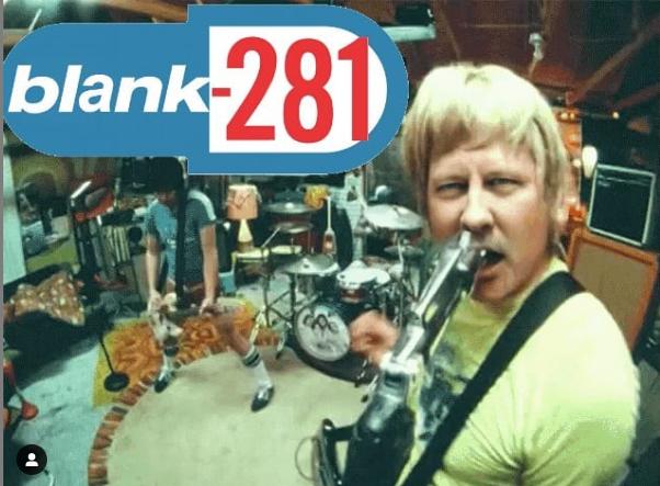 blink182 tribute